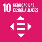 10 - Redução das Desigualdades NOVO 2018