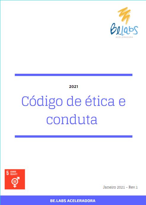 Codigo de etica 2021